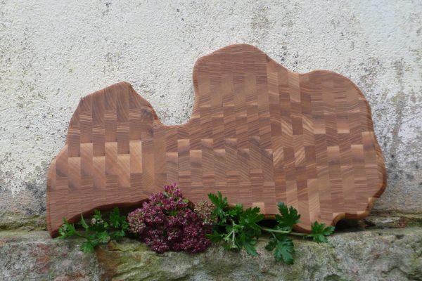 Dēlīšu izgatavošana Latvijas formā, SIA Kokrade