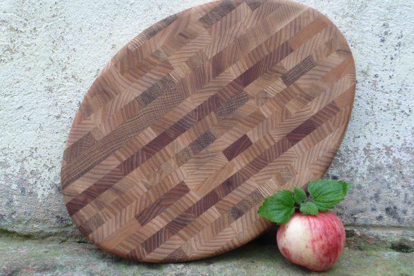 Dēlīšu izgatavošana no koka, SIA Kokrade